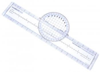 N.010 CP-R Rotating Plotter