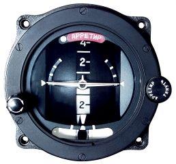 KH.014 Wendehorizont PZL 47 BK elektr.
