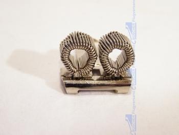 N.024 Pen-Clip zweifach