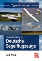 B.049 Typenkompass Deutsche Segelflugzeuge
