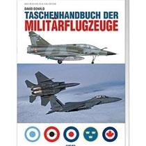 B.223 Taschenhandbuch der Militärflugzeuge