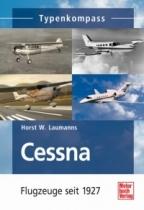 B.225 Typenkompass Cessna - Flugzeuge seit 1927