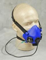 MH.001n Sauerstoff-Maske MSK mit Mikrofon