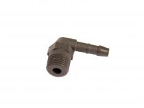 AF.004 Anschlussfitting 90° Winkel,Kunststoff 1/8 Zoll 3,2mm