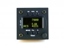 TP.011 Mode S Transponder f.u.n.k.e TRT 800 H OLED Class 1