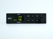 TP.012 Mode S Transponder f.u.n.k.e TRT 800A OLED Class 1