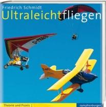 B.101 Ultraleichtfliegen Theorie und Praxis neue Auflage!
