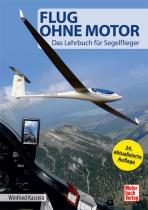 B.035 Flug ohne Motor - überarbeitete Auflage