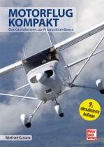 B.077 Motorflug kompakt 8.überarbeitete Auflage !