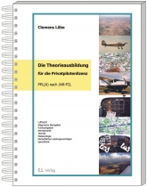 B.078 Die Theorieausbildung für die Privatpilotenlizenz PPL-A