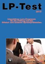 CD.008 ICAO-Sprachtest/LP-Test für Piloten Ausgabe 2016