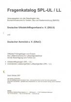 PV.002 Sammlung der Prüfungsfragen Trike/Dreiachs/Tragschrauber