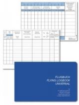 FB.006.1 Flugbuch Schiffmann Universal