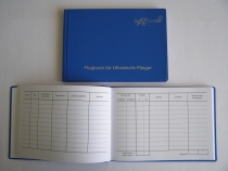 FB.008.1 Flugbuch für UL im Kunststoffeinband