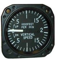 VM.003 United Instruments TSO Variometer C26