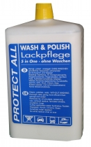 PM.002 Protect All PE-Gebinde 2 Ltr.inkl.Handsprayflasche