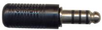 ZB.019 4-poliger Mil-Norm-Stecker