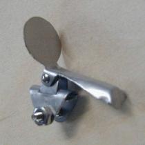 E.020 Pitot Staurohrschutz Metallausführung
