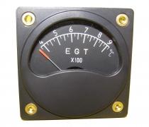 FG.001 EGT Abgas Temperaturanzeige