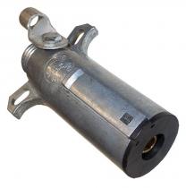 ZB.031 Außenbordanschluss-Stecker Typ Piper