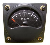 FG.005 CHT Zylinderkopf Temperatur Anzeige