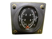 FG.006 CHT/CHT Zylinderkopf Temperatur Anzeige Doppelinstrument