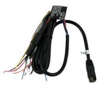 G.001c Strom-Datenkabel m.offenen Enden für GPS 496/495