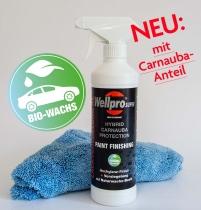 PM.014 Wellpro Insekten-Entferner 500ml