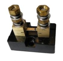 FG.011 Kühl-Wassertemperaturanzeige/Water Temp.