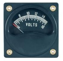 FG.012 Voltmeter Anzeigebereich 0-30 Volt DC