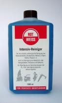 """PM.040 """"Rot Weiss"""" Intensiv-Reiniger"""