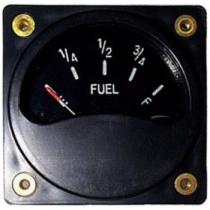 FG.017 Falcon Gauge F2 Tankanzeige Einfachanzeige ohne Geber