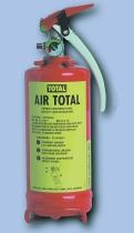 NA.035 Feuerlöscher Air Total 2,5