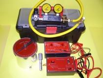 E.024 Motortest-Koffer