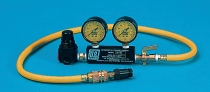 E.025 Zylinder-Differenz-Druck-Messer TP 104