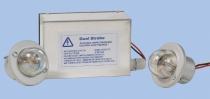 L.003 Doppel-Flashlight 040 inkl.Dual-Wandler XTC 3066