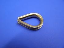 SF.006 Herzkausche 2mm für Seil 1,5-2,0 mm