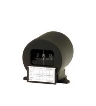 KP.004 Airparth 2400 Magnetkompaß mit Fuß