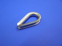 SF.007 Herzkausche 3mm für Seil 2,1-3,0 mm