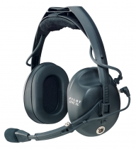 H.021 Headset Pilot Avionics PA 17-79 XL ANR