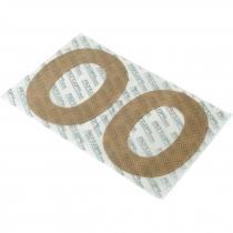 H.034 Hy 100 Hygienepads zum Aufkleben..