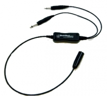 H.043a Headset Adapter David Clark