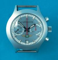 U.016 STURMANSKI offizieller Fliegerchronograph d. russ. Piloten