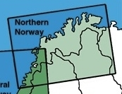 1367-1 Norwegen Nord 2019