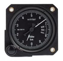 HM.014 Winter Fein-Grob Höhenmesser 4 FGH 20