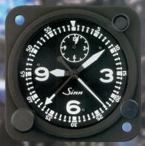 U.001 Sinn NaBo 56/8 Navigationsborduhr