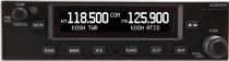 F.022 GARMIN EINBAUFUNKGERÄT GTR 225A mit 8,33 kHz NEU !