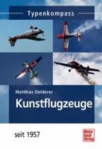 B.232 Typenkompass Kunstflugzeuge seit 1957