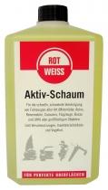 PM.041 Rot WeissAktiv-Schaum Konzentrat 500ml