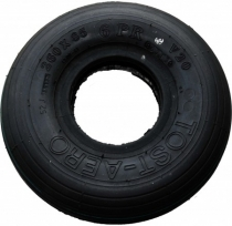 R.001 Reifen Tost Aero 260 x 85 6 PR